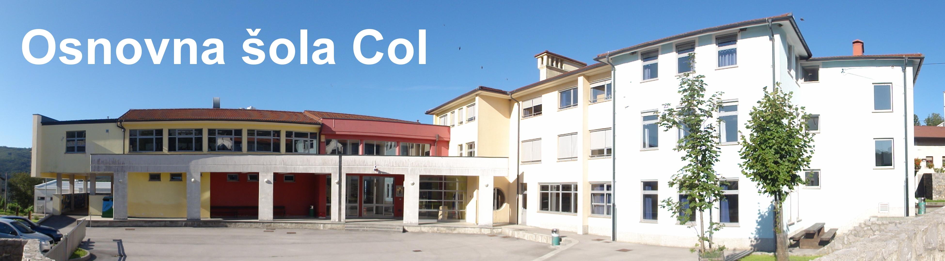 Osnovna šola Col